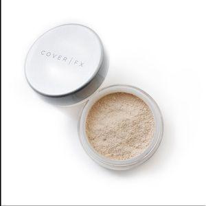 Cover FX - Perfect Setting Powder